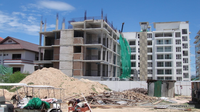 C View by Heights Holdings - 29 June 2012 - newpattaya.com