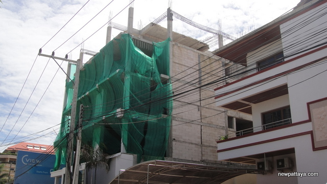C View by Heights Holdings - 2 July 2012 - newpattaya.com