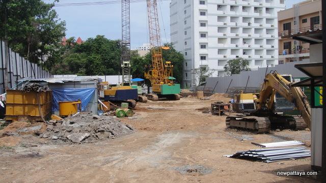 Amari Residences Pattaya - 5 July 2012 - newpattaya.com