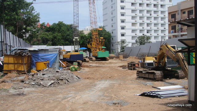 Amari Residences Pattaya - 5 July 2012 - newpattaya.com