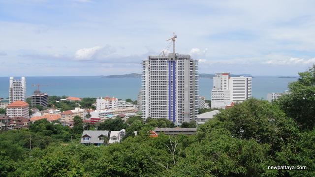 The Cliff Pratumnak - 10 July 2012 - newpattaya.com