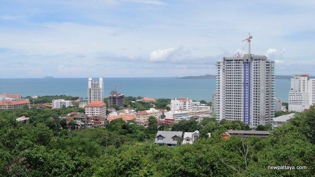 The Cliff Pratumnak - 10 July 2012 - newpattaya.com