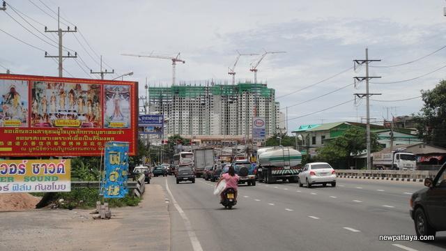 Lumpini CondoTown - 18 July 2012 - newpattaya.com