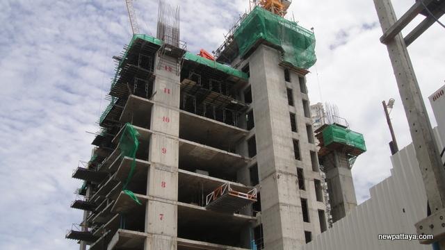 Wong Amat Tower - 11 August 2012 - newpattaya.com