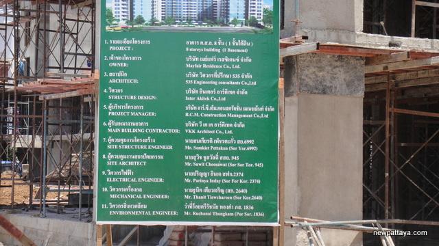 Novana Residence South Pattaya - 18 August 2012 - newpattaya.com