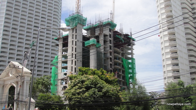 Wong Amat Tower - 8 September 2012 - newpattaya.com