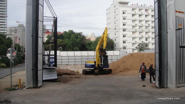 Amari Residences Pattaya - 11 September 2012 - newpattaya.com