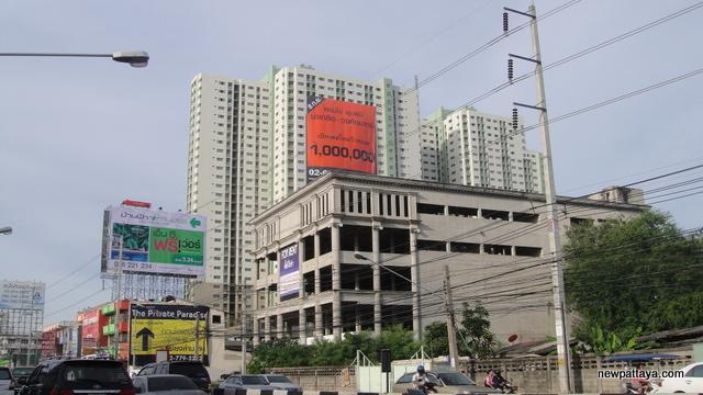 Lumpini CondoTown - 13 September 2012 - newpattaya.com