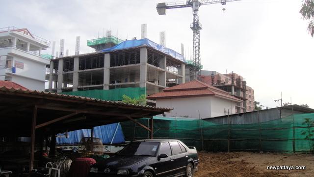 Novana Residence South Pattaya - 14 September 2012 - newpattaya.com