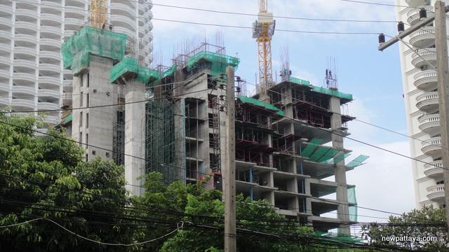 Wong Amat Tower - 18 September 2012 - newpattaya.com