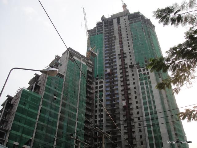 The Palm on Wong Amat Beach - 23 March 2014 - newpattaya.com