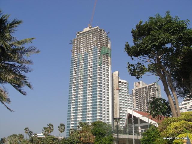 The Palm Wong Amat Beach - 15 January 2015 - newpattaya.com