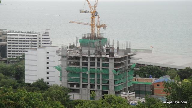 Amari Residences Pattaya - 27 July 2013 - newpattaya.com
