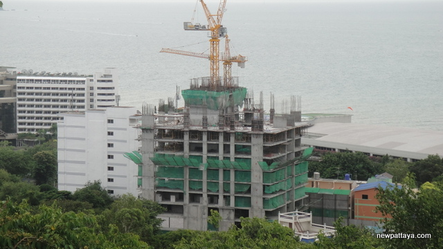 Amari Residences Pattaya - 27 July 2013 - newpattaya.com
