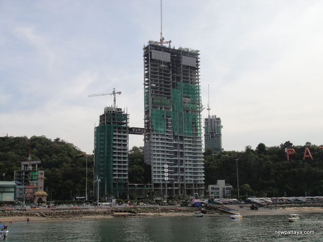 Waterfront Suites and Residences - 22 April 2014 - newpattaya.com