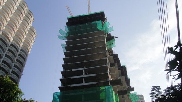 Wong Amat Tower - 7 November 2012 - newpattaya.com
