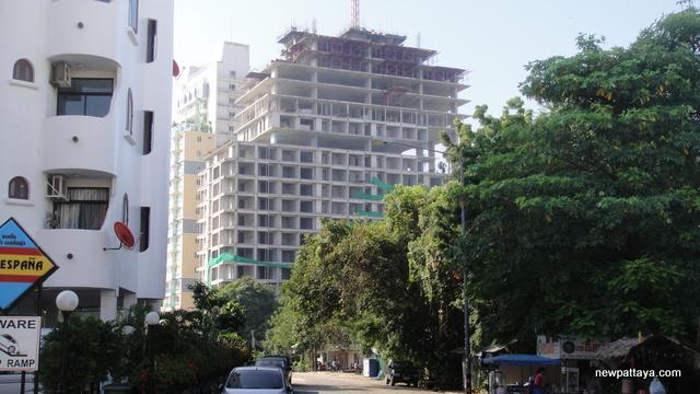 Cosy Beach View - 7 November 2012 - newpattaya.com