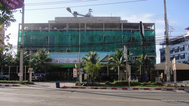 Novana Residence South Pattaya - 8 November 2012 - newpattaya.com