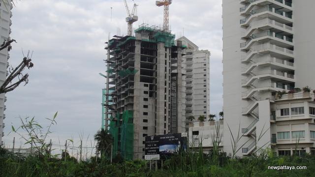 Wong Amat Tower - 19 November 2012 - newpattaya.com