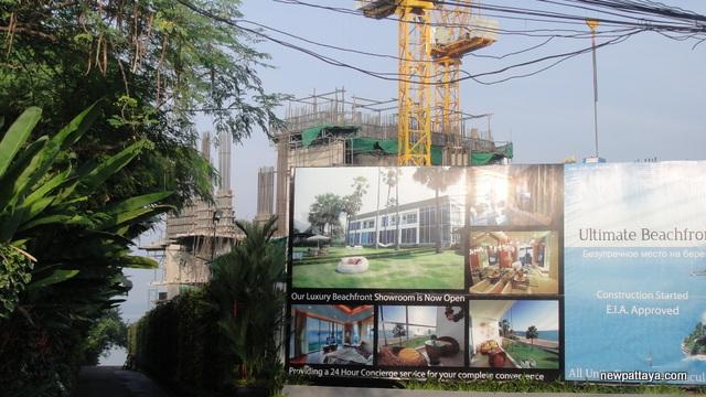 The Palm on Wong Amat Beach - 3 December 2012 - newpattaya.com