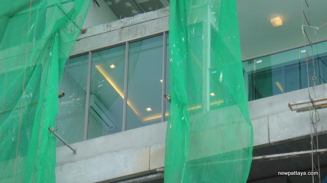 Wong Amat Tower - 5 December 2012 - newpattaya.com