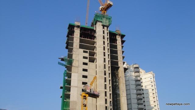 Wong Amat Tower - 11 December 2012 - newpattaya.com