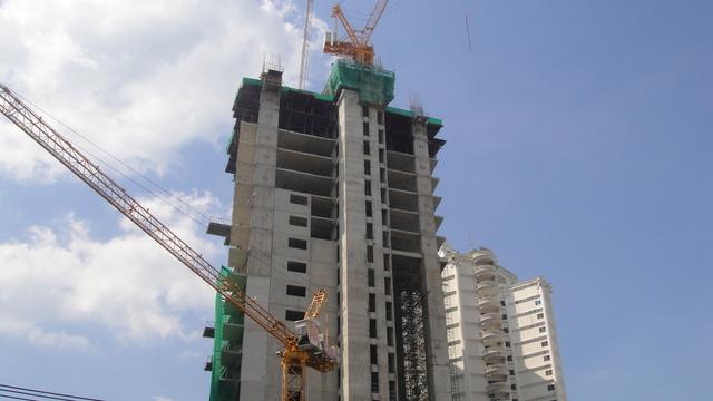 Wong Amat Tower - 17 December 2012 - newpattaya.com