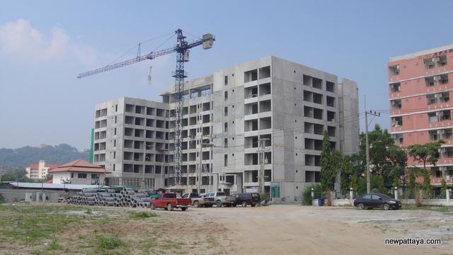 Novana Residence South Pattaya - 18 December 2012 - newpattaya.com