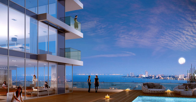 Waterfront Suites & Residences