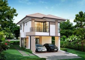 Baan Fah Greenery - newpattaya.com