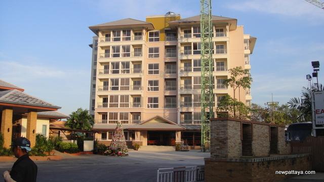 Eastiny Resort & Spa Pattaya - 20 December 2012 - newpattaya.com