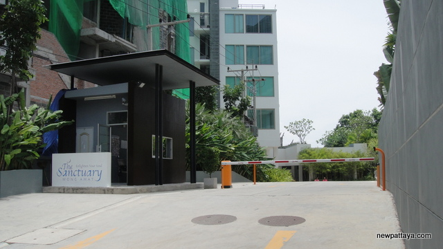 The Sanctuary Condominium - 23 May 2012 - newpattaya.com