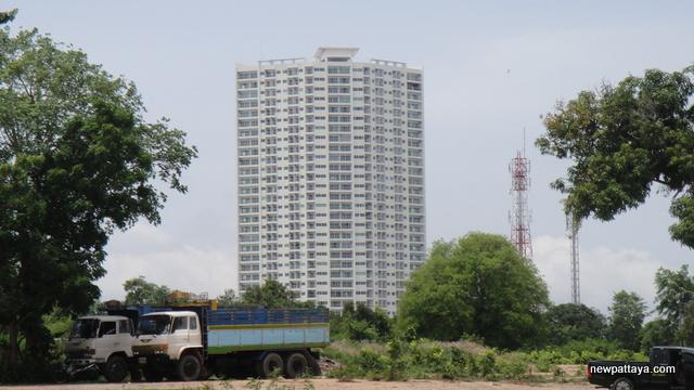 AD Hyatt Condominium Wong Amat - newpattaya.com