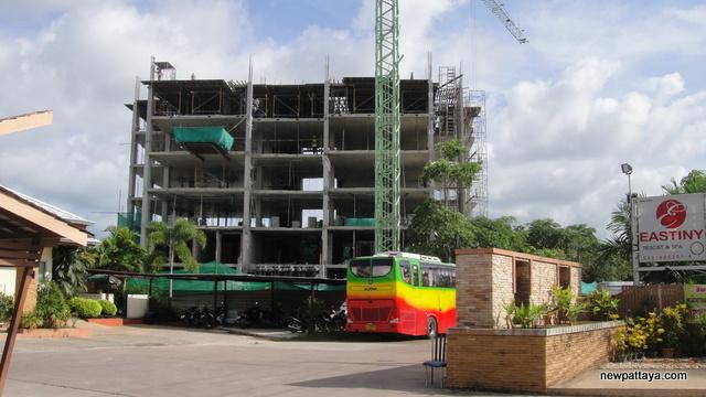 Eastiny Resort & Spa - 26 May 2012 - newpattaya.com
