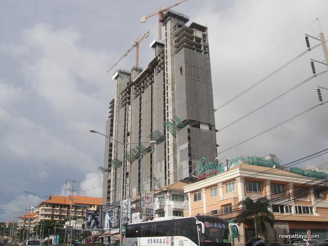Grande Caribbean Condo Resort - 4 November 2014 - newpattaya.com