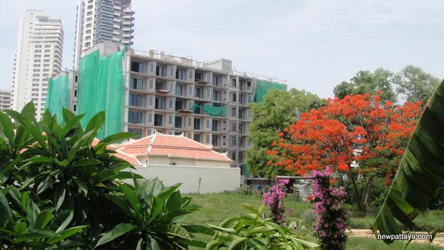 Centara Grand Pratumnak - newpattaya.com - 1 June 2012