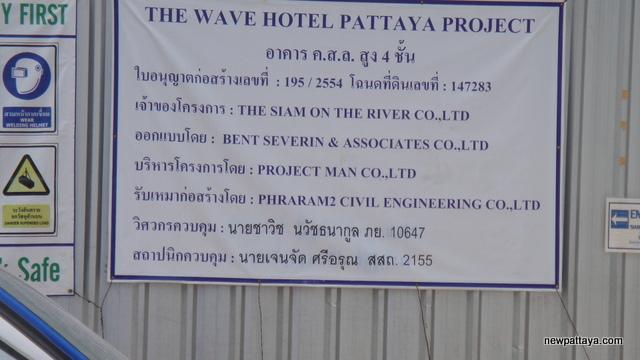 The Wave Hotel Pattaya - 13 June 2012 - newpattaya.com