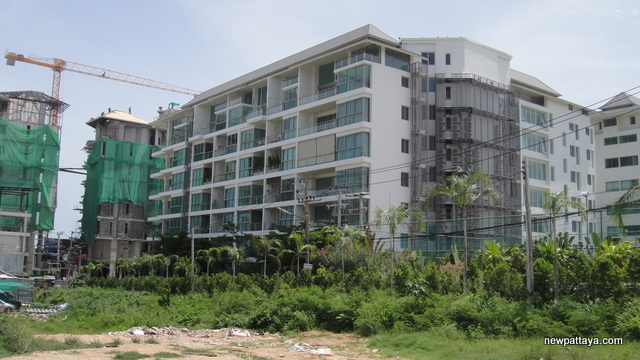 The Sanctuary Condominium - 15 June 2012 - newpattaya.com