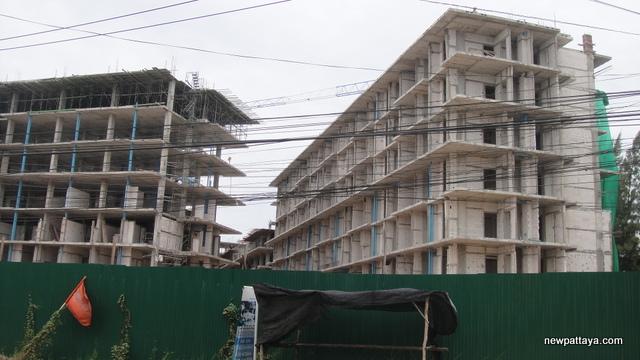 CC Condominium - 18 June 2012 - newpattaya.com