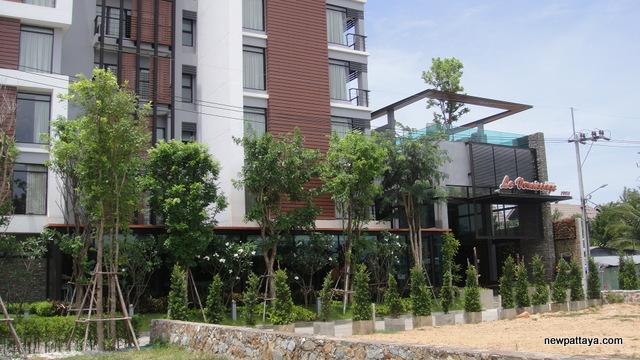 Le Vernissage Hotel - 23 June 2012 - newpattaya.com