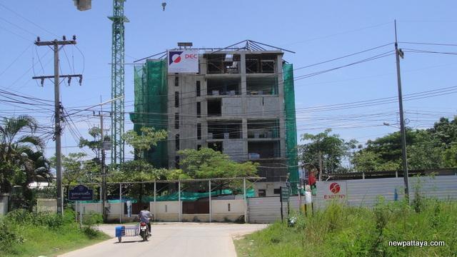 Eastiny Resort & Spa Pattaya - 21 July 2012 - newpattaya.com