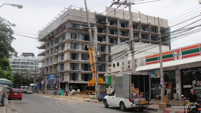 Centara Grand Pratumnak - 31 July 2012 - newpattaya.com