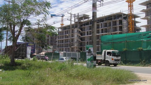 CC Condominium - 28 August 2012 - newpattaya.com