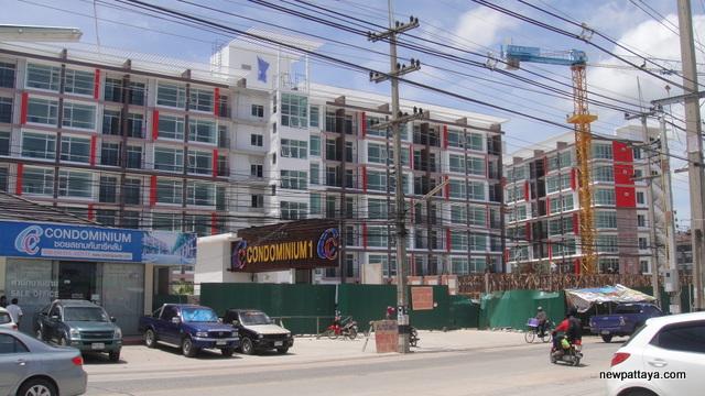 CC Condominium 1 - 16 August 2013 - newpattaya.com