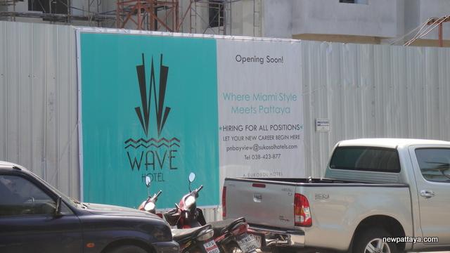 The Wave Hotel Pattaya - 29 October 2012 - newpattaya.com