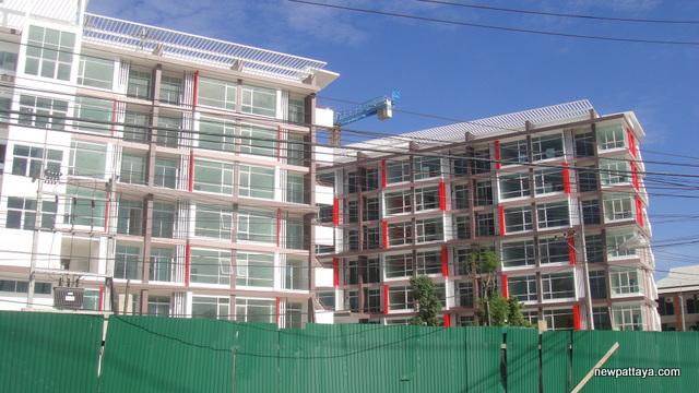 CC Condominium 1 - 19 August 2013 - newpattaya.com