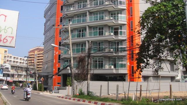 The Sun Xclusive Hotel South Pattaya - 5 November 2012 - newpattaya.com