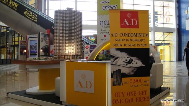 AD Hyatt Condominium Wong Amat - 6 September 2013 - newpattaya.com
