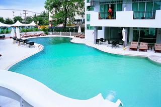 Discovery Beach Hotel