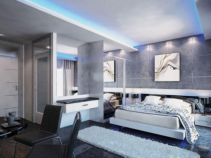 Centara Avenue Residence & Suites Pattaya